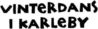 Vinterdans I Karleby logo